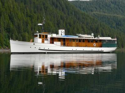 Alaska Cruise Small Ship Best Cruise - Alaska small ship cruises